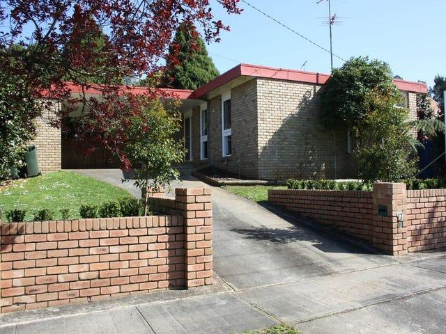 17  Waratah Drive, Warragul, Vic 3820