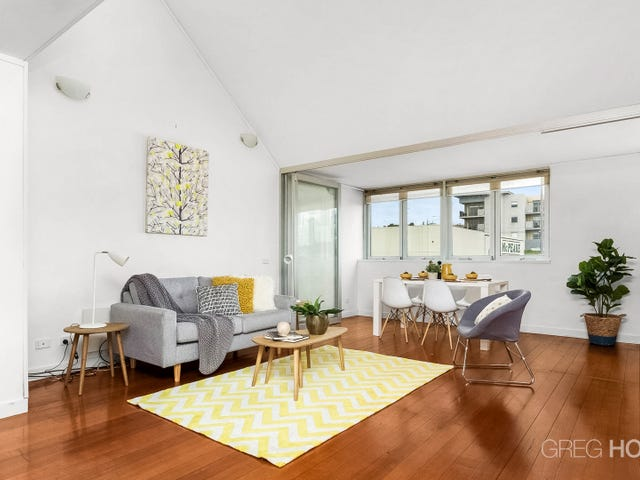18/49-51 Stawell Street, West Melbourne, Vic 3003