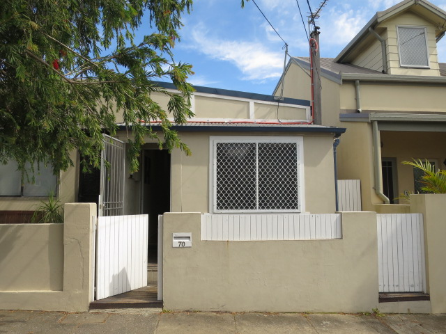 70 Frederick Street, St Peters, NSW 2044
