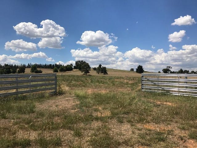 Lot 123 Willowvale Road, Cowra, NSW 2794