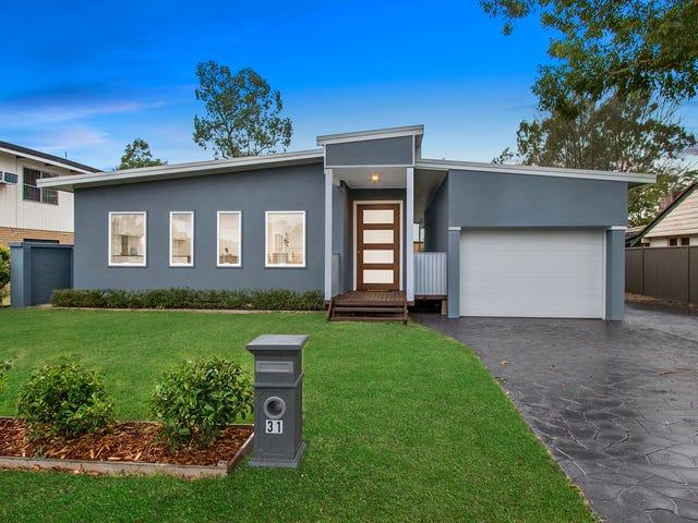 31 Garfield st, McGraths Hill, NSW 2756