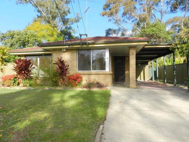 04 Mellor Place, Hebersham, NSW 2770