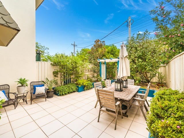 2/15 Belmont Avenue, Wollstonecraft, NSW 2065