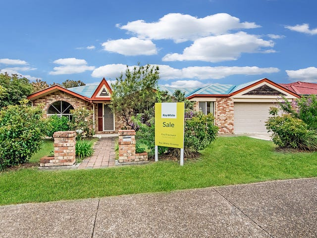 80 Ormeau Ridge Road, Ormeau Hills, Qld 4208
