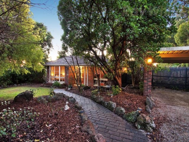 12 WOODLAND AVENUE, Croydon, Vic 3136