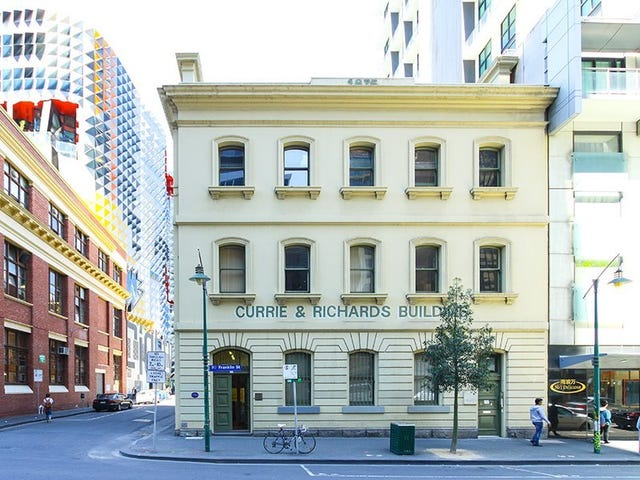 107/79 Franklin Street, Melbourne, Vic 3000