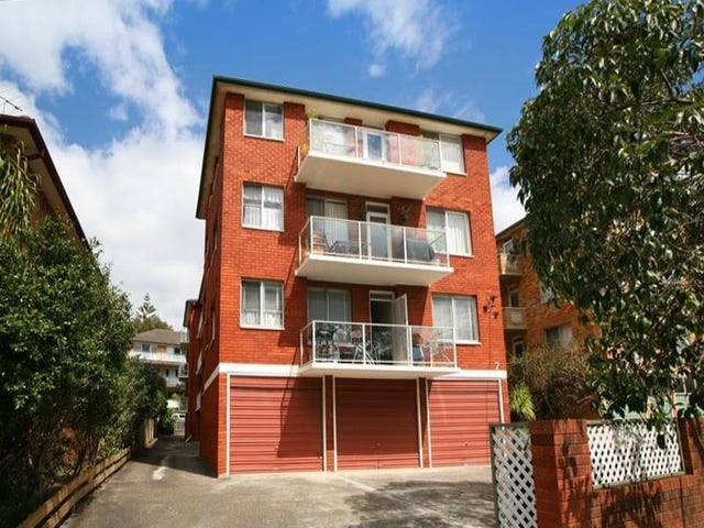 9/7 RICHMOND AVENUE, Dee Why, NSW 2099