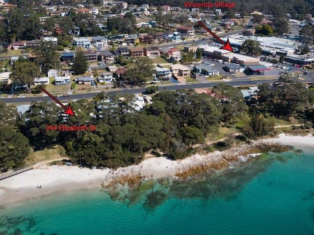 244 Elizabeth Drive, Vincentia, NSW 2540