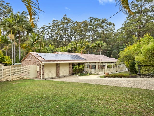 5 Bonnie Court, Bonogin, Qld 4213