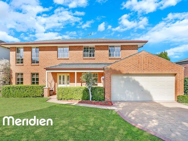 68 James Mileham Drive, Kellyville, NSW 2155