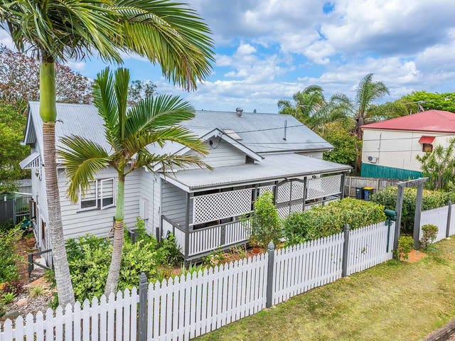 7 Daly Street, Camp Hill, Qld 4152