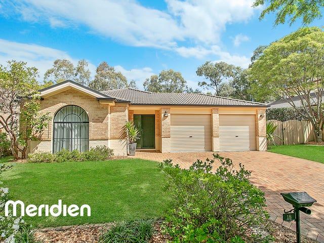18 Carmelita Cct, Rouse Hill, NSW 2155