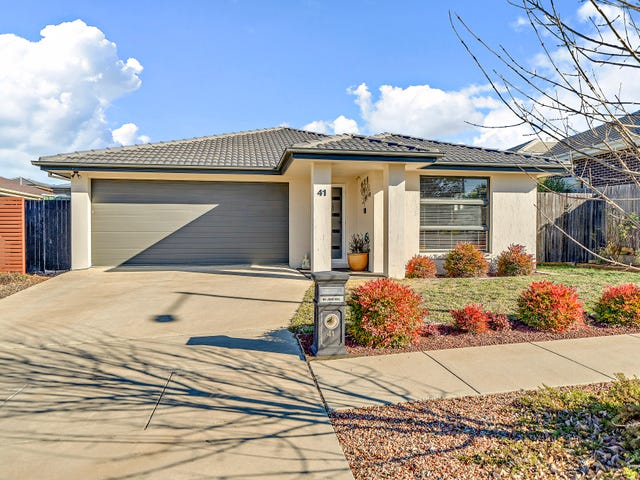 41 Margaret Tucker Street, Bonner, ACT 2914