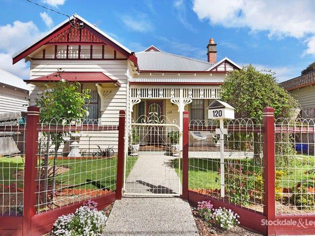 120 Garden Street, Geelong, Vic 3220