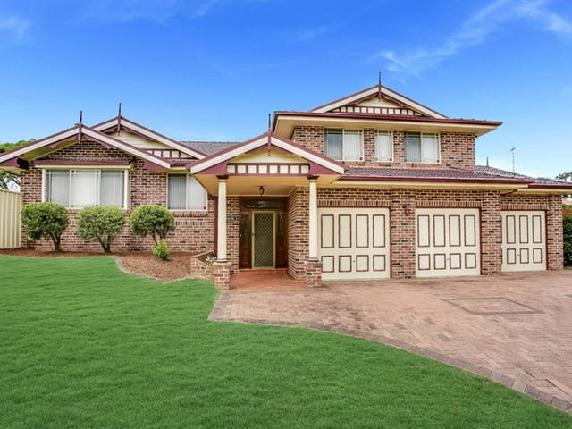 7 Riddell Close, Glenmore Park, NSW 2745