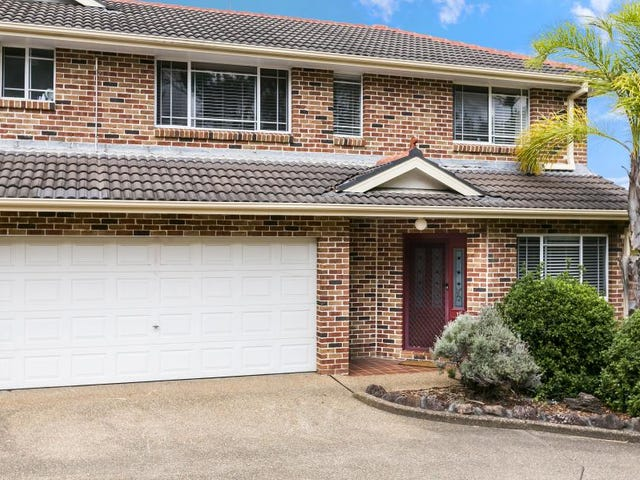 11/3 The Cottell Way, Baulkham Hills, NSW 2153