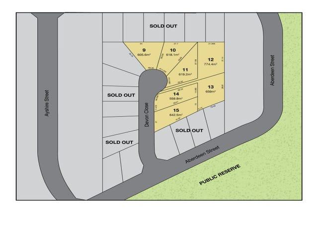 Lot 9 -15 Devon Close, Bossley Park, NSW 2176