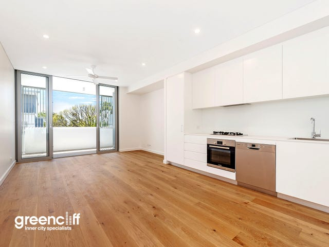 242/801 New Canterbury Rd, Dulwich Hill, NSW 2203
