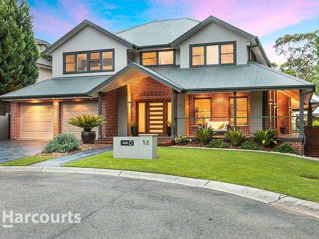12 Berkeley Grove, Rouse Hill, NSW 2155