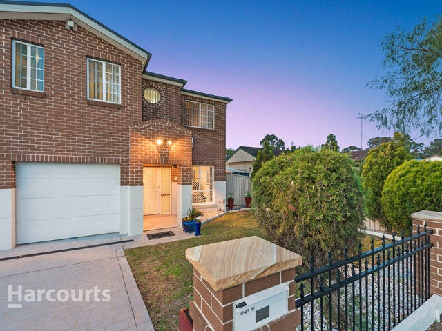 11/53-55 Lalor Road, Quakers Hill, NSW 2763