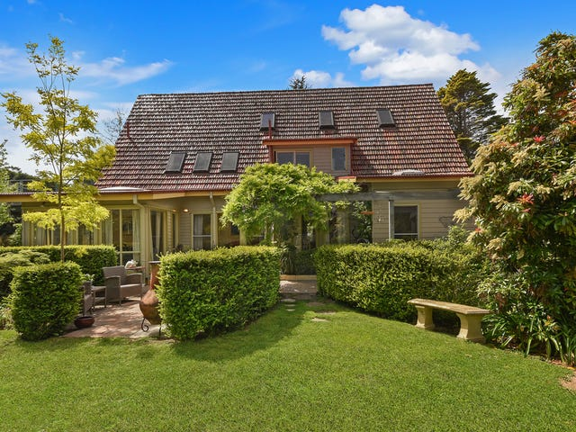 97 Narrow Neck Road, Katoomba, NSW 2780