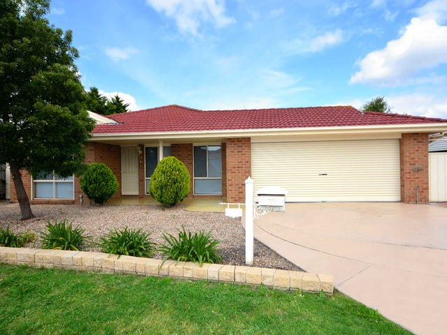 36 Stainsby Crescent, Roxburgh Park, Vic 3064