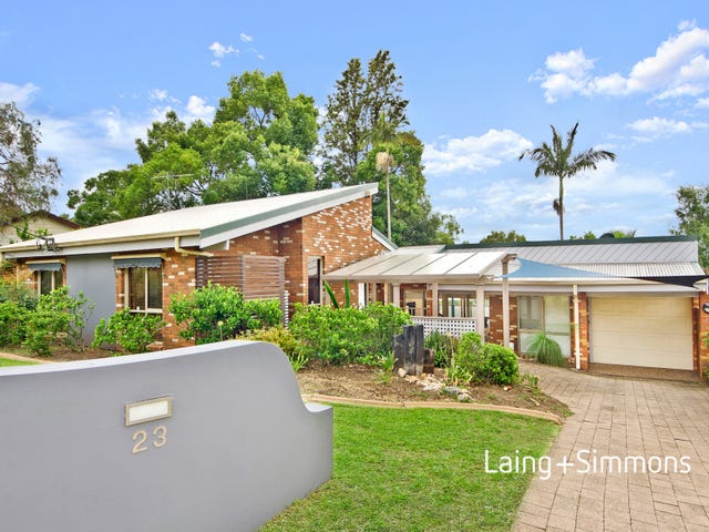 23 Cliffbrook Crescent, Leonay, NSW 2750