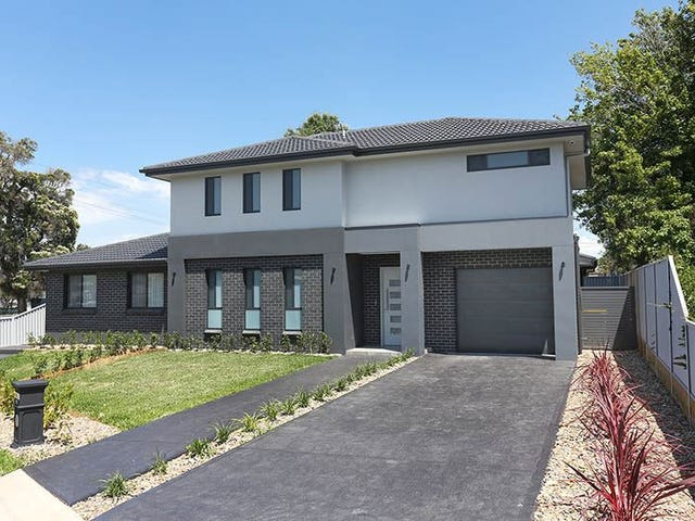 163 Military road, Guildford, NSW 2161