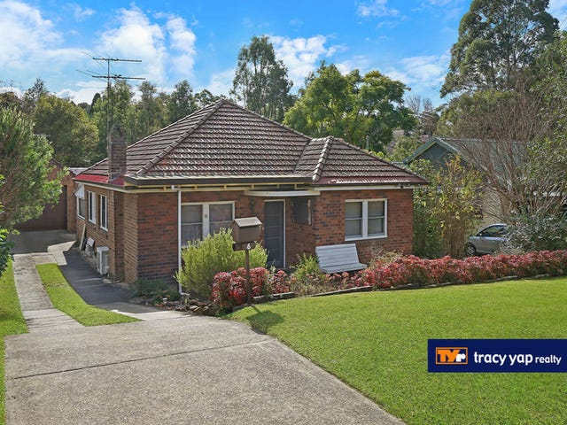 6 Raimonde Road, Eastwood, NSW 2122