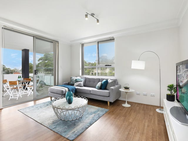 33/16 Freeman Road, Chatswood, NSW 2067