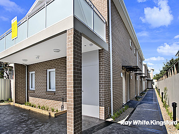 8/17-19 Borrodale road, Kingsford, NSW 2032
