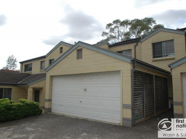 38/59A Castle Street, Castle Hill, NSW 2154