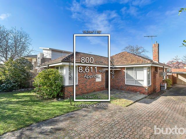 132 Ludstone Street, Hampton, Vic 3188