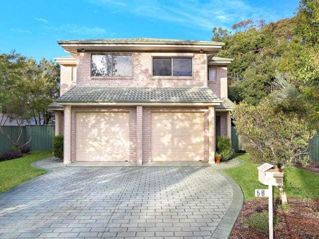 5B Best Crescent, Kirrawee, NSW 2232