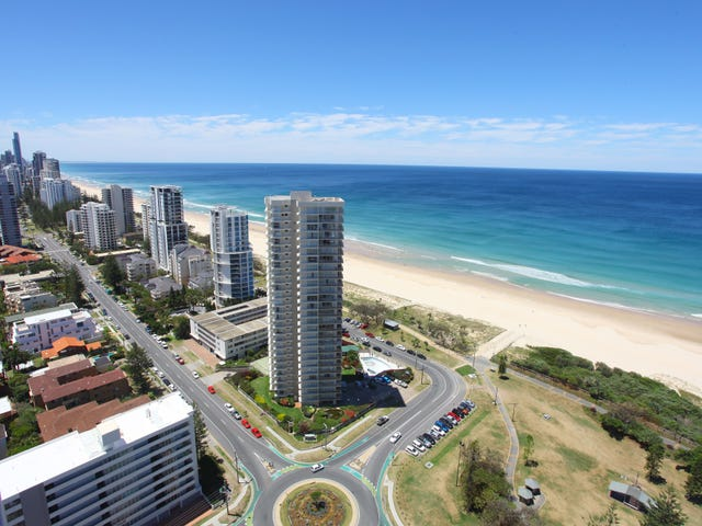31H 1 'Beach Haven' Albert Ave, Broadbeach, Qld 4218