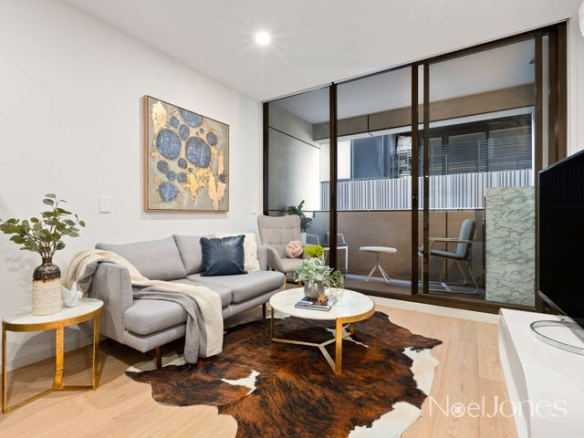 309/32 Lilydale Grove, Hawthorn East, Vic 3123