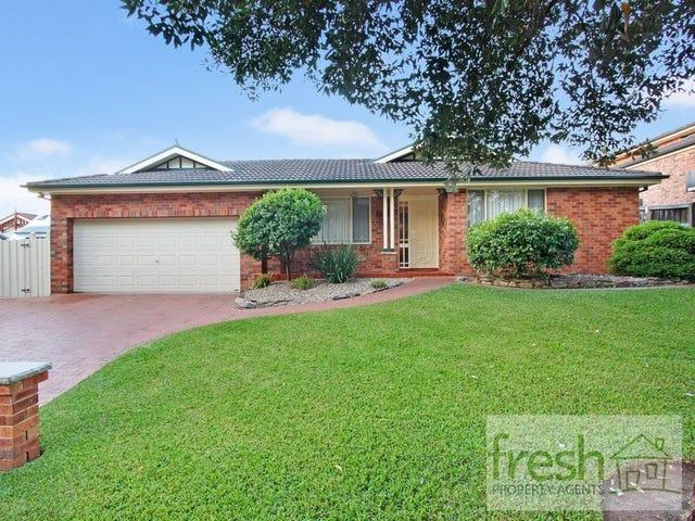 19 Mayfair Av, Kellyville, NSW 2155