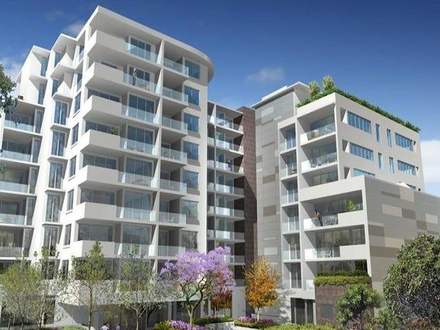 108/8 Parramatta Road, Strathfield, NSW 2135