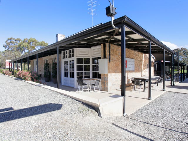 The Little Red Grape Co., Sevenhill, SA 5453
