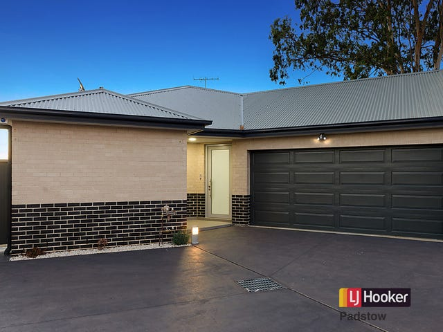 3, 4 & 5/96 Doyle Road, Revesby, NSW 2212
