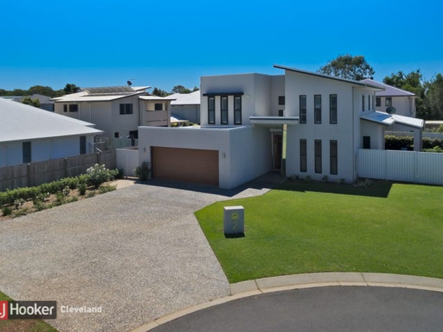 2 Starfish Court, Thornlands, Qld 4164