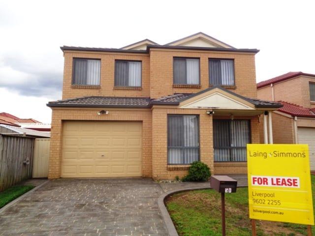 5B Gascogne Street, Prestons, NSW 2170