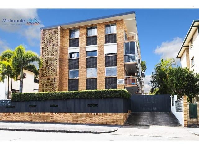 13/368 Bowen Terrace, New Farm, Qld 4005