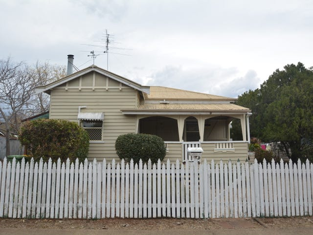 37 Hume Street, Pittsworth, Qld 4356