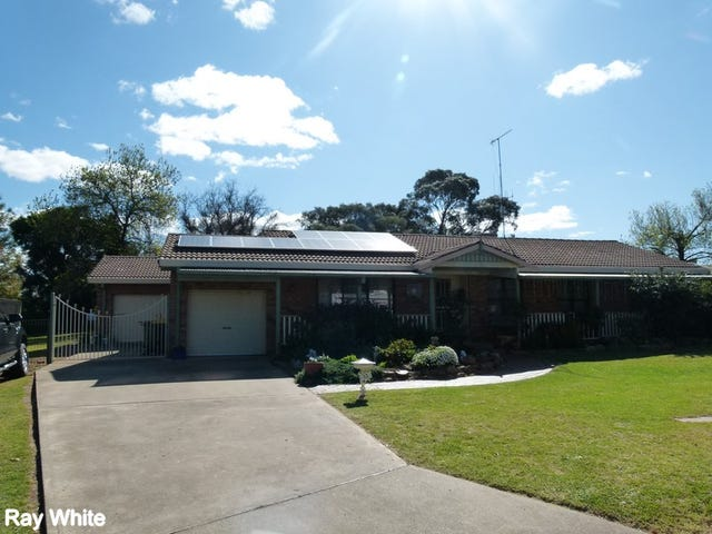 15 Chelsea Crescent, Forbes, NSW 2871