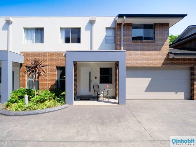 10/7-9 President Road, Kellyville, NSW 2155