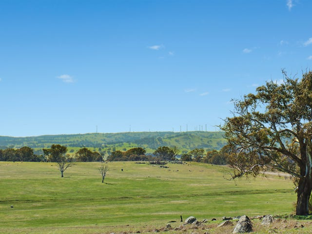 Lot 18 Big Hill Estate, Gunning, NSW 2581