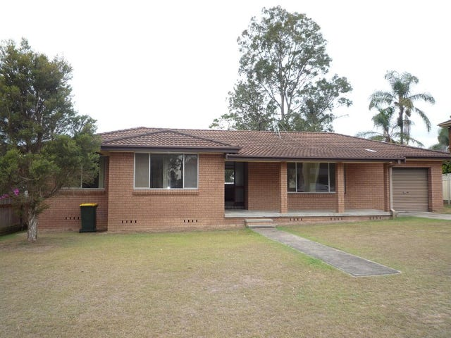 14 Galway Crescent, Metford, NSW 2323