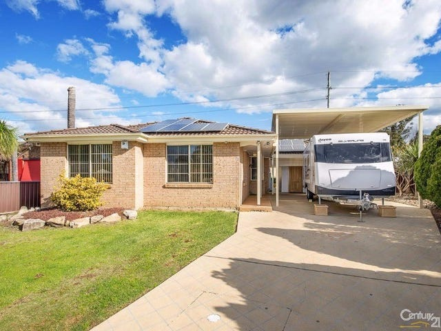 20 Sharon Place, Rooty Hill, NSW 2766