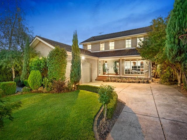 27 Woodlea Street, Doncaster East, Vic 3109